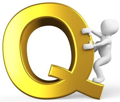 Q - The Interview Polish-words-q